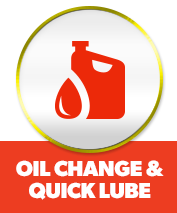 Oil Change & Quick Lube